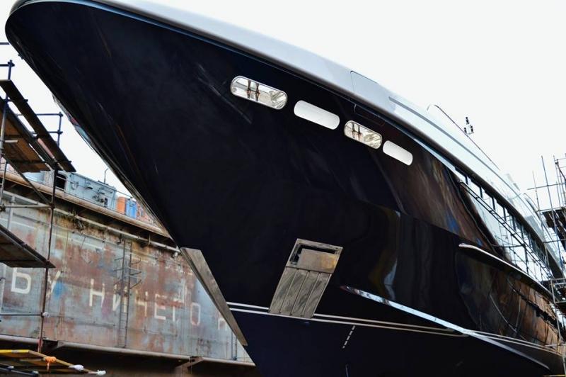 Heesen - Yachts - Project - Baku - Azerbaijan